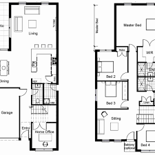small 2 story house plans simple small house floor plans two story house floor plans single