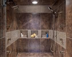 walk in bathroom shower designs shower make your bathroom adorable with amazing walk in shower