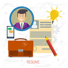 resume writing business 282 resume writing cliparts stock vector and royalty free resume resume writing vector concept cv resume man icon with resume paper business bag