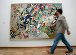 9 things you didn u0027t know about the artist wassily kandinsky huffpost