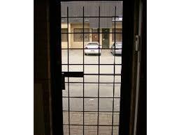 Basement Window Security Bars by Steel Fixed Window Security Bars