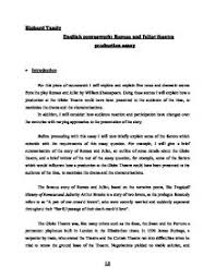 theme of fate in romeo and juliet essay romeo and juliet essay on fate does fate bring romeo and juliet