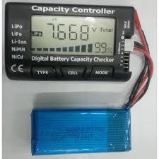 Alat Tes jual alat tes daya battery di lapak losshop losshop