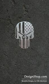 best 25 cnc plasma cutter ideas on pinterest decorative screens punisher skull wall art cut from metal with cnc this dxf file is designed