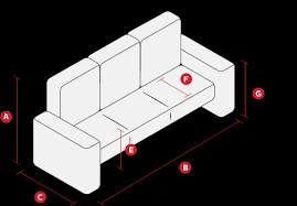 La Z Boy Tamla 3 by La Z Boy Tamla Static Fabric 3 Seater Sofa Scs