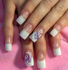 14 most pretty acrylic simple nail art designs acrylic simple