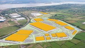 avonmouth distribution park appoints property agents bristol