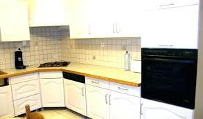 photo cuisine en bois meuble indacpendant cuisine meuble haut de cuisine ikea meuble