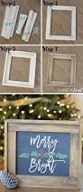 Wall Picture Frames by Best 25 Rustic Picture Frames Ideas On Pinterest Picture Walls