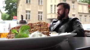 id s d oration cuisine food dessert honey cake handsome sitting