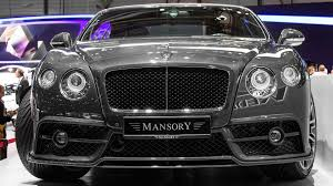 mansory cars 2015 mansory continental gtc edition 50 geneva motor show 2015 hq