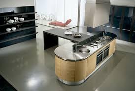 oval kitchen island oval shaped kitchen island kitchen design ideas
