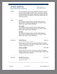 Resume Builder Template Free Free Online Resume Template Resume Builder