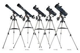 Hayneedle Telescope by Celestron Astromaster 114 Eq Reflector Telescope Telescopes At