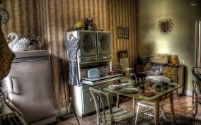Kitchen Photography by Vintage Kitchen 2 Wallpaper Photography Wallpapers 40196