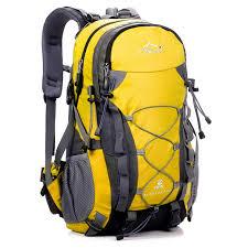 Waterproof travel backpacks laptop backpacks muhoo manufacture