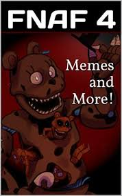 Carmen Meme - fnaf 4 memes and more by carmen chica