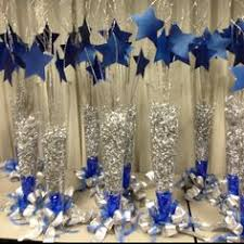 centerpieces for my daughter u0027s 8th grade graduation party party