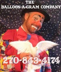 balloon gram the balloon a gram co balloon bouquet