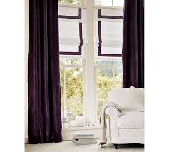 Pottery Barn Roman Shades 21 Best Roman Shades Images On Pinterest Curtains Custom Shades