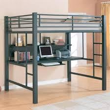 Antique White Bunk Beds Bunkbed With Desk Bunk Beds Bunk Bed Desk Combo Wood Bethebridge Co