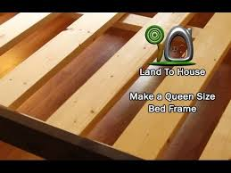 Make A Queen Size Bed by Cheap White Queen Size Bed Frame Find White Queen Size Bed Frame