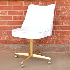Painting Vinyl Chairs Desk White Leather Desk Chair Staples Stylish Comfortable Office