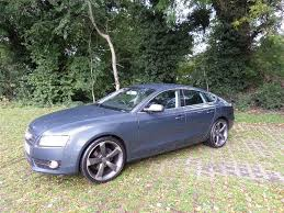 2010 audi a5 se tdi finance available in armagh county armagh