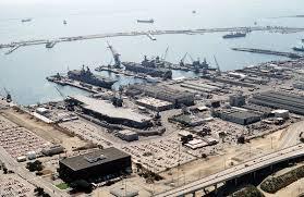 long beach naval shipyard wikipedia