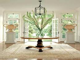 Entrance Tables Furniture Chic Glass Entryway Table Collection U2013 Rtw Planung Info