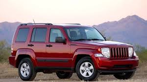 Review 2010 Jeep Liberty Sport Autoblog