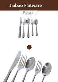 best selling product in europe kitchen cutlery brands cutlery set