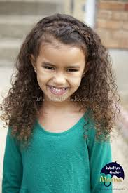 styles for mixed curly hair interesting hairstyles for mixed toddlers with curly hair inside