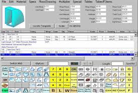 Mechanical Construction Estimating by Hvac Estimating Software Hvac Estimating Spreadsheet