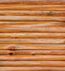 brown wood log wall background stock photo image 48480698