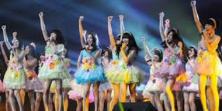 Girl Band JKT48