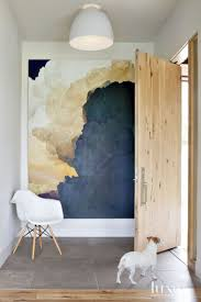 diy wall art ideas for bathroom these foyers set the diy wall art