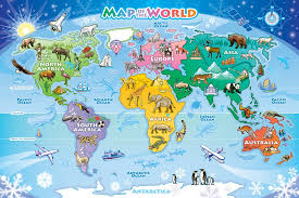 usa map jigsaw puzzle by hamilton grovely 3 map of the world 48 pc floor jigsaw puzzle puzzle palace australia