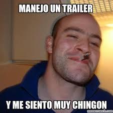 Memes De Marihuanos - memes de traileros imagenes chistosas