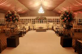 pavilion end club banquet wedgrid