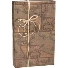 map wrapping paper roll world map wrapping paper roll kraft bags bows