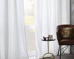 100 Curtains Long Curtains Etsy