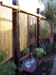 backyard water feature kits home outdoor decoration