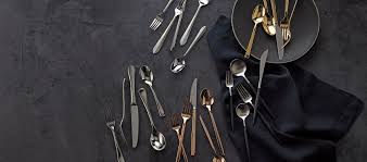 silverware flatware and flatware sets crate and barrel