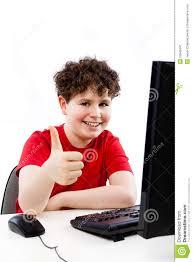 Kid On Computer Meme - kid meme