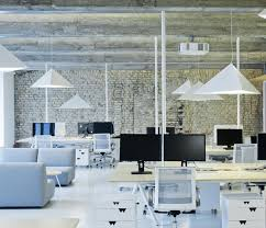 open office lighting design the new wix lithuania office designed by local architecture and