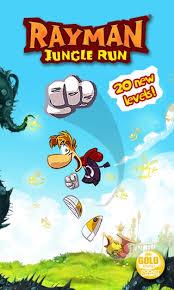 rayman apk free rayman jungle run apk 2 2 0 free apk from apksum