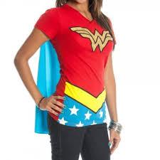 Woman Halloween Costume Women Love Halloween Costume Woman Caped Shirt Www