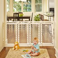 plastic metal u0026 wooden baby gates from north states made in usa