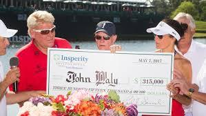 Seeking Jon Daly Daly Scores Golf Win In 13 Years